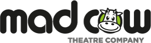 Mad Cow Theatre Co. Logo
